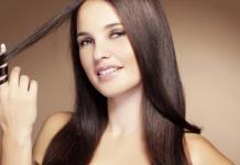 tips menjaga kesehatan rambut