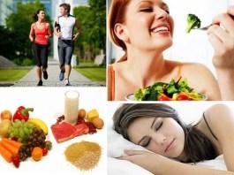 menjaga kesehatan tubuh