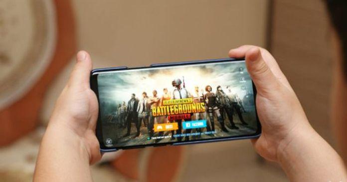 Smartphone Untuk Games