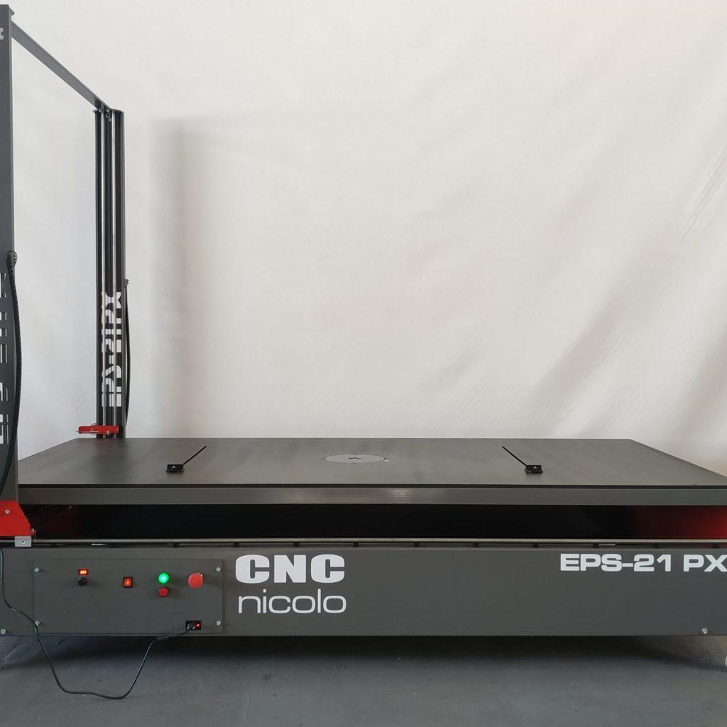 Cortador Serie EPS-21 PX