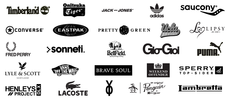 brand clothing