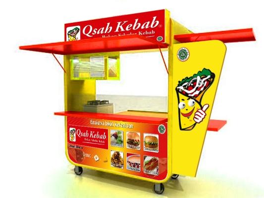 Waralaba Kebab