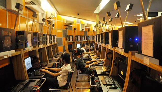 usaha game online