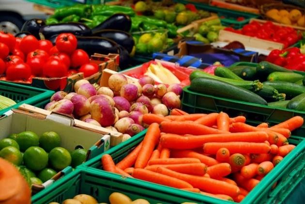 Bisnis Sayuran Siap Olah