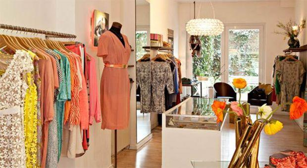Bisnis butik di rumah
