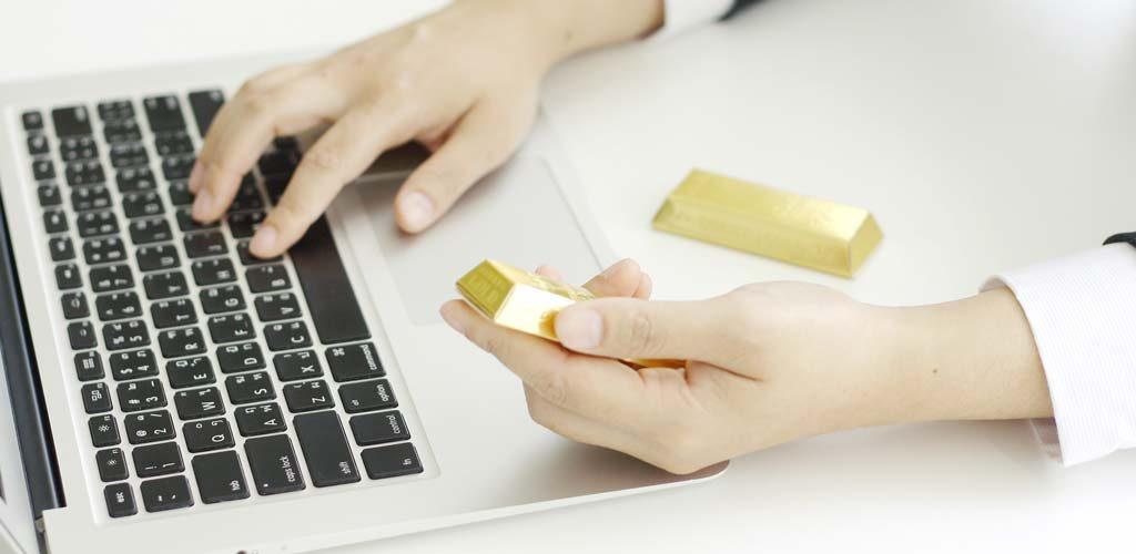Tips Investasi Emas Online