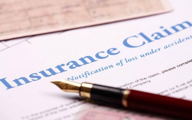 Klaim asuransi