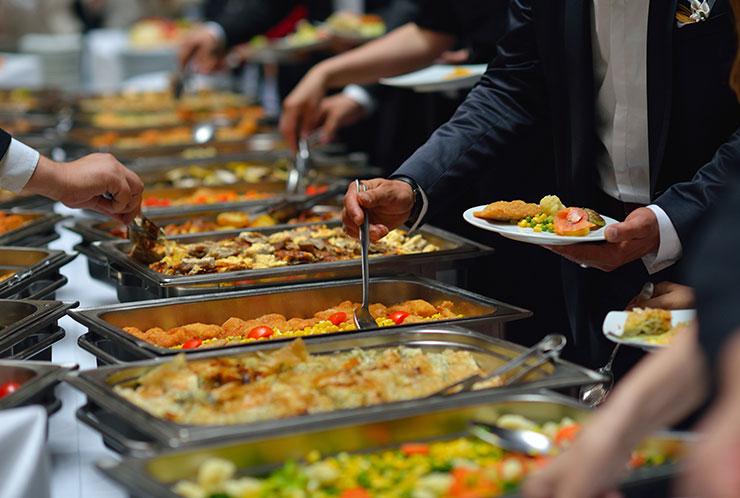 Usaha catering rumahan