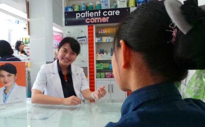 Peluang bisnis farmasi