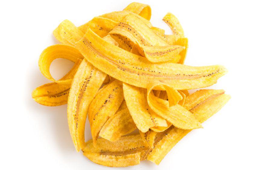 criping pisang