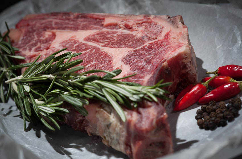 Kualitas daging sapi
