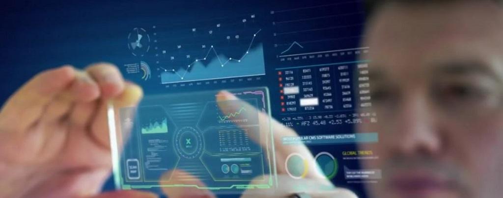 Software para el mantenimiento predictivo y el análisis de vibraciones.