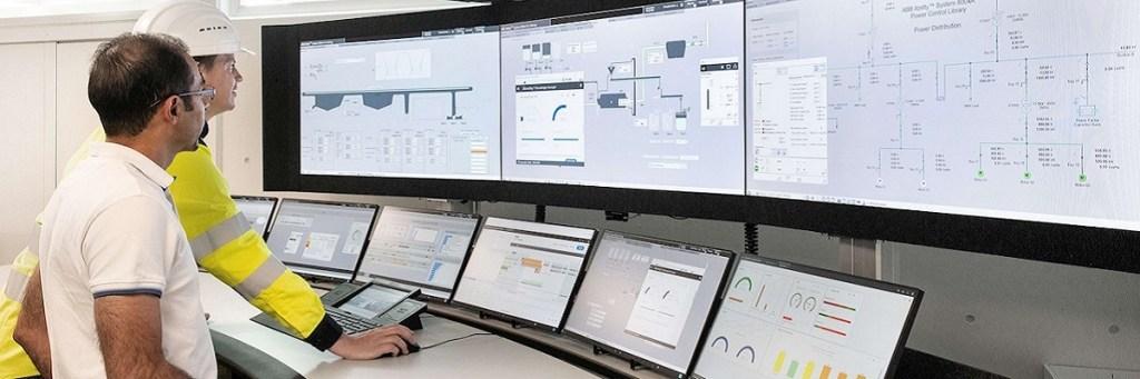 El análisis RAMs en la insustría
