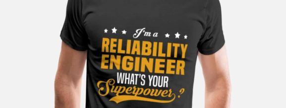 El ingeniero de confiabilidad ese super-hombre