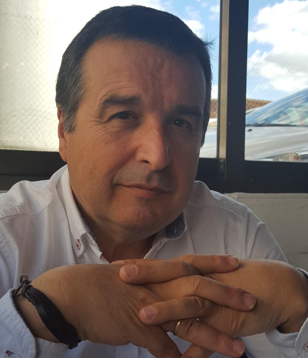 Guillermo Díaz Povedano