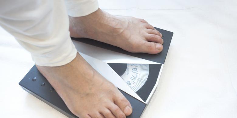 Berat Badan Turun Tanpa Sebab, dan 5 Alasannya