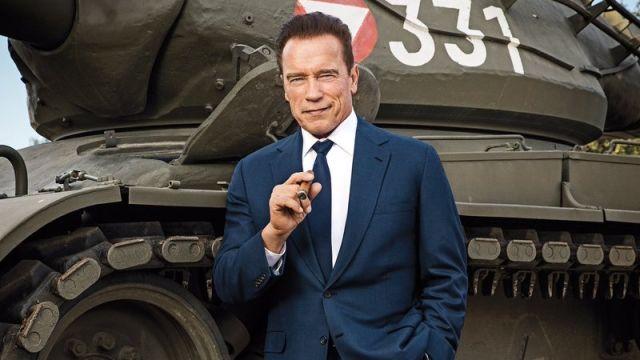 Aktor Arnold Schwarzenegger Akan Kembali Memerankan The Terminator