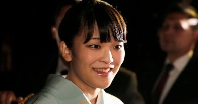 Putri Mako dari Jepang Akan Lepas Status Bangsawanya Demi Cinta