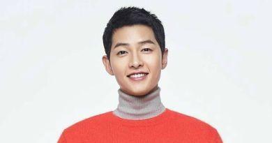 Song Joong Ki Beli Rumah Seharga Rp 118 Miliar