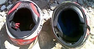 Awas Jangan Jemur Helm Setelah Dicuci, Ini Bahayanya