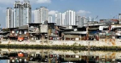 Harga Sewa Hunian di Jakarta Tergolong Mahal di Dunia