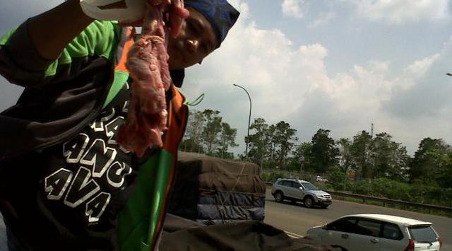 Hati Hati Daging Celeng Beredar Di Daerah Ini