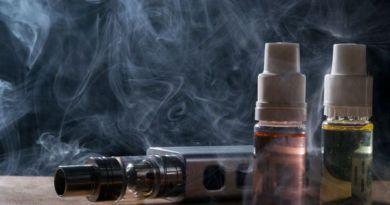 Hati Hati Rokok Elektronik Bisa Sebabkan Anak Keracunan