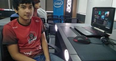 Ini Dia Remaja Gamer Profesional dengan Pendapatan Ratusan Juta Rupiah