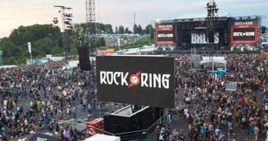 Konser Rock Am Ring Di Jerman Dibubarkan karena Terima Ancaman
