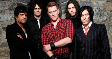 Menyambut Villains, Album Terbaru Queens of the Stone Age