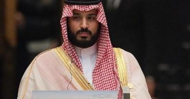 Putra Mahkota Arab Saudi yang Baru, Umur 32 Tahun dan Jabatan Tinggi