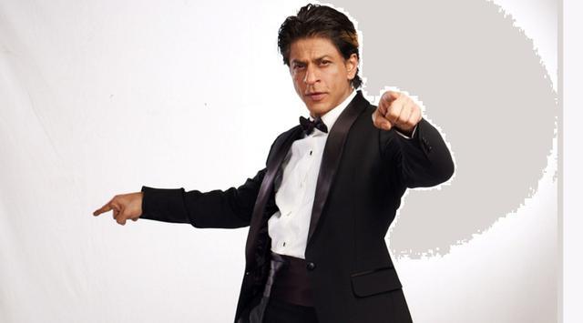 Shahrukh Khan Geram Saat Dijahili Komedian Mesir