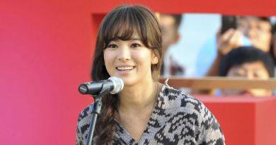 Ini Dia Tips Perawatan Wajah Ala Song Hye Kyo