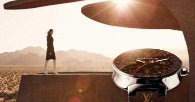 Louis Vuitton Hadirkan Smartwatch Pertamanya, Tambour Horizon