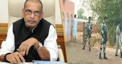 Menteri Pertanian India Diolok-olok di Dunia Maya Karena Kencing Sembarangan