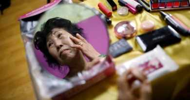 Park Mak-rye, YouTuber Berusia 70 Tahun asal Korea Selatan