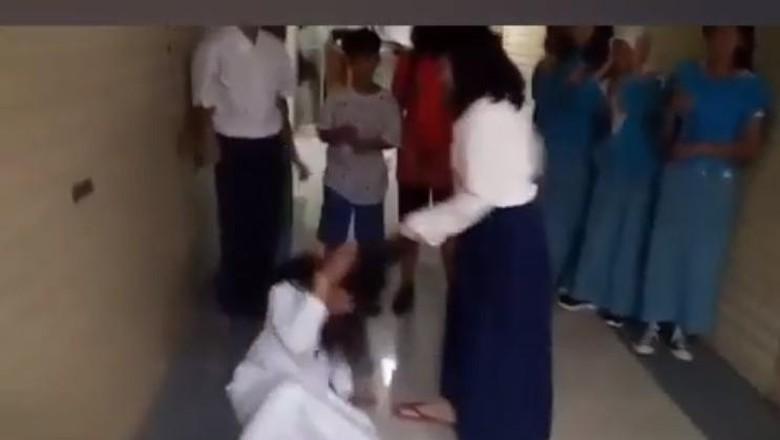 Siswa Pelaku Bully Dikeluarkan Sekolah, Apa Kabar Proses di Polisi?