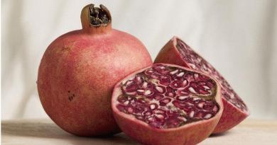 Ternyata Buah Merah Delima Super Fruit nan Kaya Manfaat