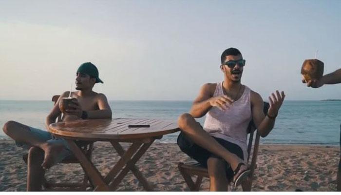 Viral Video Despacito versi Arab Tentang Mahalnya Mas Kawin