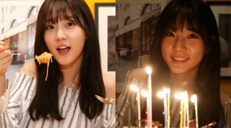 Artis Cantik Kim Sae Ron Ungkap Alasan Kenapa Berhenti Sekolah