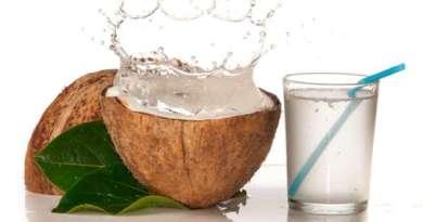 Beberapa Manfaat Dari Air Kelapa Untuk Kesehatan
