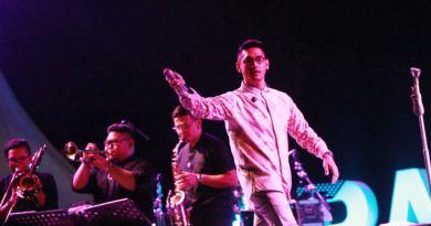 Curhatan Afgan Diusir Saat Tampil di Prambanan Jazz