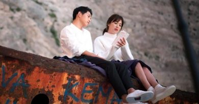 Daftar Undangan Song Song Couple ini Bocor di Media Sosial