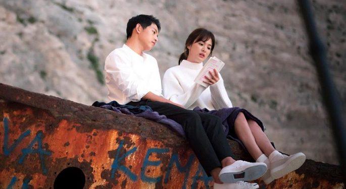 Daftar Undangan Song Song Couple ini Bocor di Media Sosial
