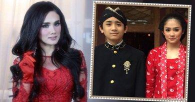 Dara Cantik Anak Sulung Mulan Jameela Tyarani Savitri