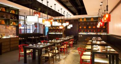 Diskon Berdasarkan Ukuran Bra Wanita Restoran di China Jadi Viral