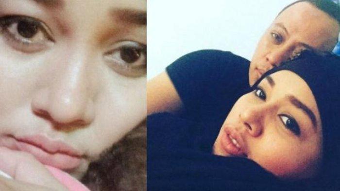 Istri Opick Ungkap Kemarahannya Soal Poligami Sampai Mengeluarkan Kata Sperma dan Lobang Baru