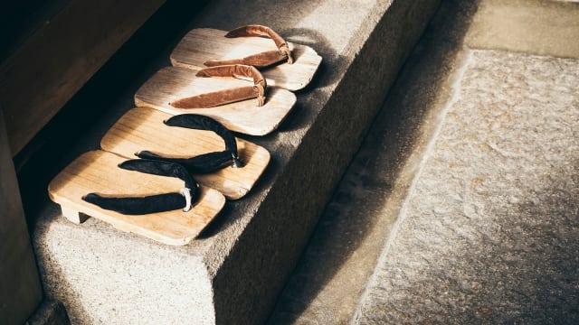 Jangan kenakan Sepatu dalam Rumah Karena Bisa Sebabkan Resiko Kanker