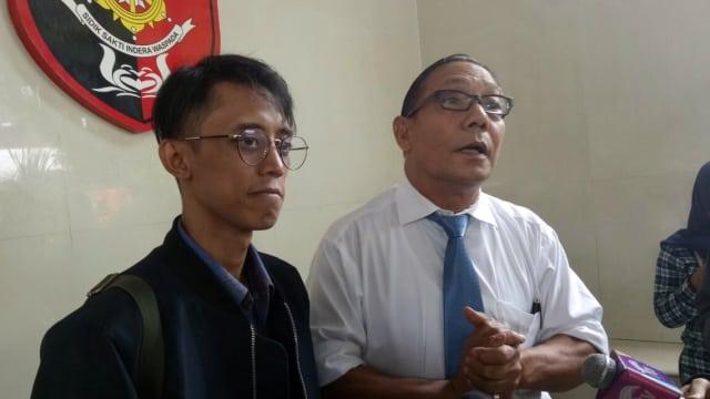 Kasus dengan Kiswinar di Tutup Mario Teguh Berlibur