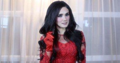 Mulan Jameela Promosi Single Baru, Netizen Malah Ketakutan Kenapa?